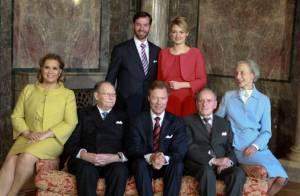 Mariage de Guillaume de Luxembourg et Stéphanie de Lannoy : la date a été fixée