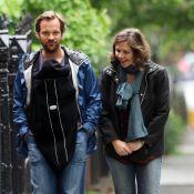 Maggie Gyllenhaal et Peter Sarsgaard : Première sortie pour Gloria, 16 jours
