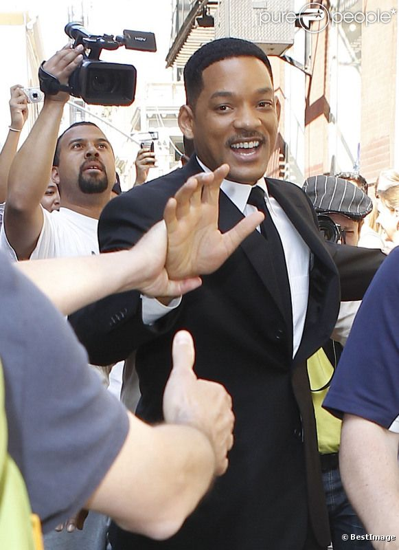 Will Smith en mai 2011 à New York