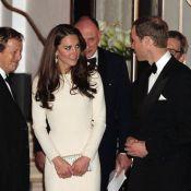 Kate Middleton reprend la robe Roland Mouret de Carla Bruni qui avait fait jaser