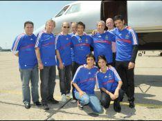 PHOTOS EXCLUSIVES : ces stars qui supportent les Bleus et en tenue!