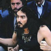 Russell Brand supplie Katy Perry de le reprendre et la défend violemment
