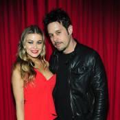 Carmen Electra et son fiancé Rob Patterson : Une bien triste séparation