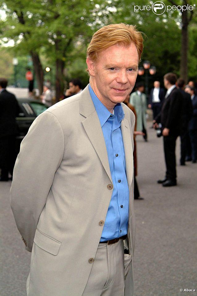 David Caruso en 2003