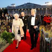 Elizabeth II : Des chevaux et des stars, le magnifique Diamond Jubilee Pageant