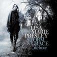 Lisa-Marie Presley - album  Storm & Grace  - mai 2012.