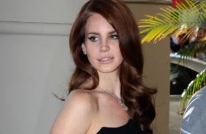 Cannes 2012 : Lana Del Rey, reine d'une nuit