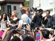 Cannes 2012 : Où croiser Ben Stiller, Charlotte Le Bon et Robert de Niro ?