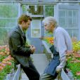 Bradley Cooper et Jeremy Irons dans  The Words  de Brian Klugman et Lee Sternthal.