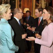 Kate Middleton, Charlene, Rania : Foule de royaux à Windsor pour Elizabeth II