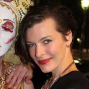 Milla Jovovich, Karolina Kurkova : Baptiste Giabiconi bien entouré à Vienne