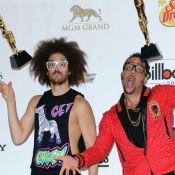 Billboard Music Awards 2012 : LMFAO, Katy Perry, Justin Bieber et le palmarès