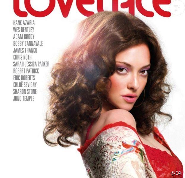 Lovelace avec Amanda Seyfried.