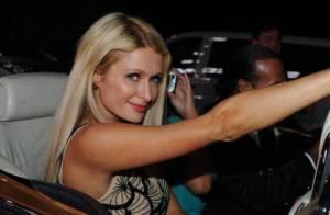 Cannes 2012 : Paris Hilton fait une razzia dans une suite du Carlton
