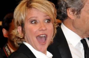 Cannes 2012 - Ariane Massenet : ''Cannes, c'est un rêve de petite fille''