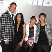 Men in Black III : Will Smith et Jada Pinkett en famille pour assurer la promo