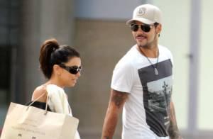 Eva Longoria et Eduardo Cruz : Quelques jours de vacances en amoureux ?