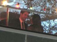 Cannes 2012 : Robert Pattinson et Kristen Stewart en flagrant délit de bisous
