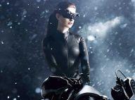 The Dark Knight Rises : Catwoman et Batman plantent la hache de guerre promo