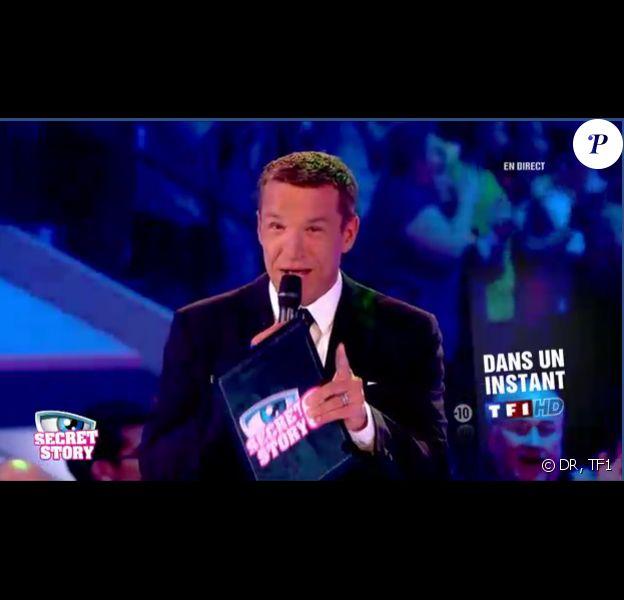 Premières images de Secret Story 6 sur TF1 à quelques minutes du lancement de cette nouvelle saison présentée par Benjamin Castaldi