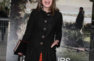 TV : Karen Cheryl quitte un plateau folle de rage...