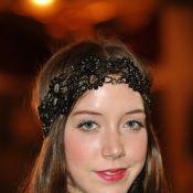 Sara Giraudeau : ''La naissance de ma fille a atténué ma douleur''
