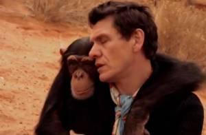 Marc Lavoine : Brillant retour à la musique avec son clip Je descends du singe