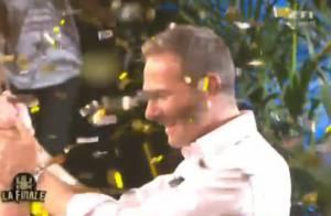 Koh Lanta : Victoire unanime pour Bertrand face à Claude, et audience au sommet
