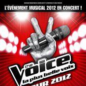 The Voice : Extase et public en délire pour la première date de la tournée