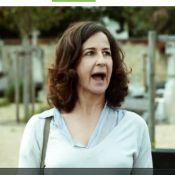 Adieu Berthe : Valérie Lemercier dérape et insulte ses proches dans un cimetière