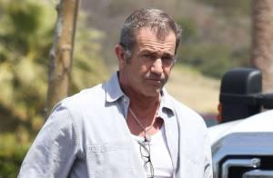 Mel Gibson : Son père divorce à 93 ans !