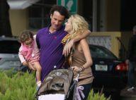 Carlos Moyà : Sa femme Carolina de nouveau enceinte après le terrible drame
