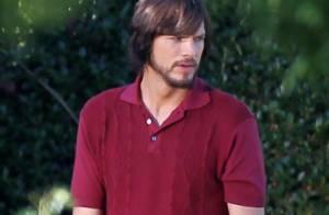 Ashton Kutcher est Steve Jobs : Premières images du biopic événement