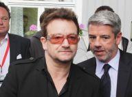 Bono : Le chanteur de U2 'ébloui' par l'opposante Aung San Suu Kyi