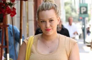 Hilary Duff fait l'objet d'une plainte à cause d'un accident de voiture