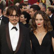 Vanessa Paradis et Johnny Depp : Séparation choc du couple-star !