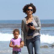Halle Berry : La grosse pension alimentaire qu'elle doit verser à Gabriel Aubry
