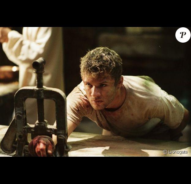 Ryan Phillippe dans Five Fingers (2006).