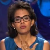 Audrey Pulvar : Ses adieux à On n'est pas couché