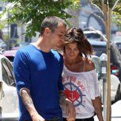 Elisabetta Canalis et Steve-O : amis intimes ou de nouveau en couple ?