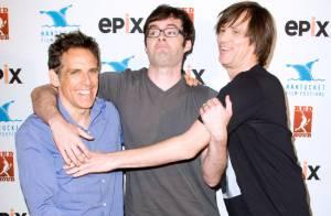 Jim Carrey et Ben Stiller : Que sont devenues les stars comiques après 45 ans ?