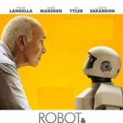 Robot and Frank : Un OFNI avec Frank Langella, Liv Tyler et Susan Sarandon
