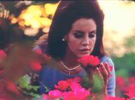 Lana Del Rey est Jackie Kennedy pour le clip National Anthem : premières images