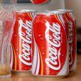 1,5 milliards de bouteilles de Coca-Cola sont vendues chaque jour dans le monde.