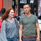 Julianne Moore : Sa fille Liv rencontre son Don Juan musclé