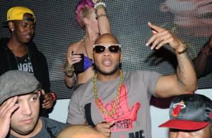 Flo Rida : Entouré des bombes Ayem et Nabilla, le rappeur profite de la France