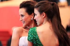 Andie MacDowell et Susan Sarandon réunies avec leurs filles dans Mothers' Day