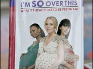 PHOTOS : Lindsay Lohan enceinte pour... (réactualisé)