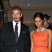 David et Victoria Beckham : Deux amoureux sur leur 31 pour un anniversaire
