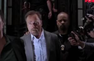 New York Unité Spéciale : ''L'affaire DSK'', ce soir sur TF1